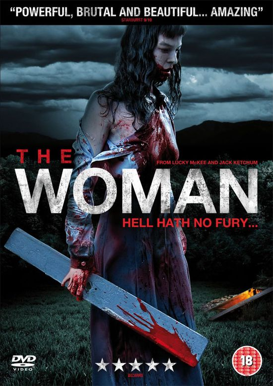 The Woman movie