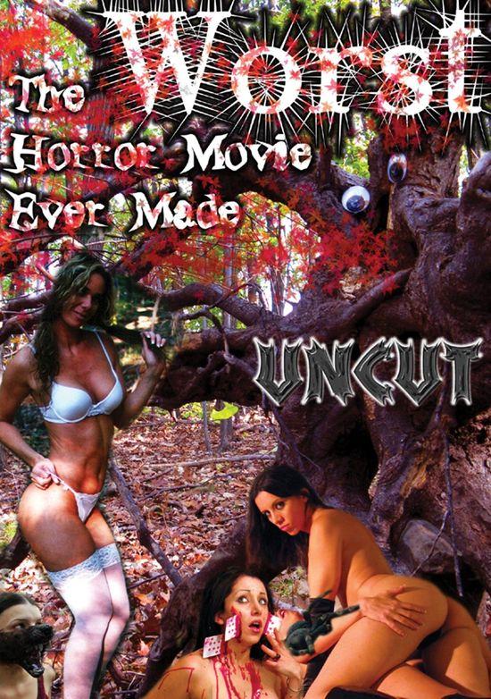 Worst Horror Movie Ever Made movie