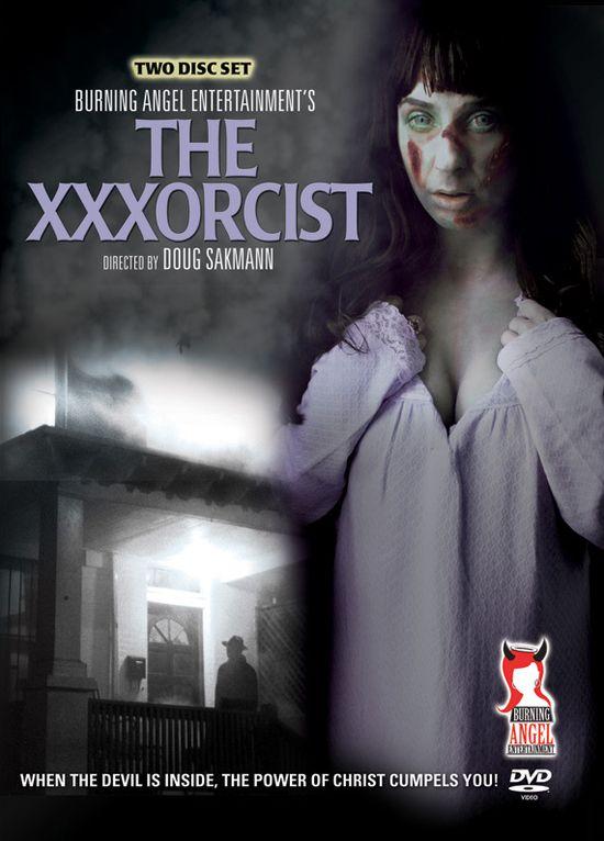 XXXorcist movie