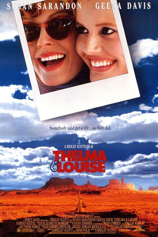 Thelma & Louise movie