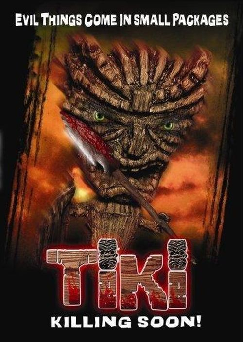 Tiki movie
