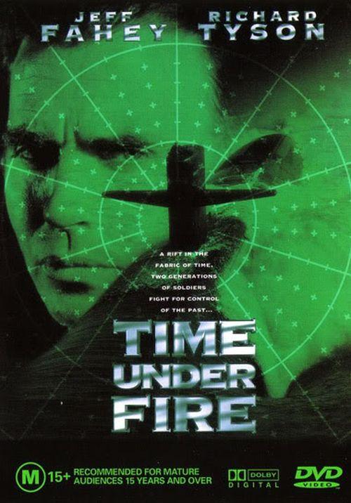 Time Under Fire movie