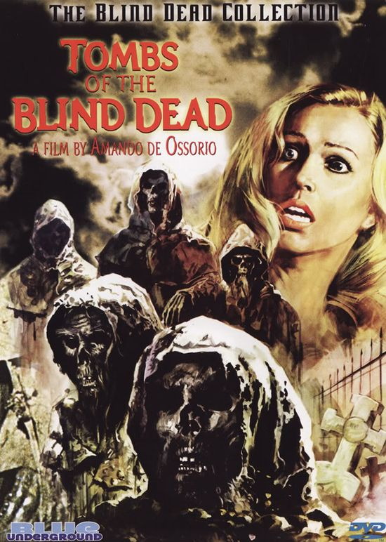 Tombs of the Blind Dead movie