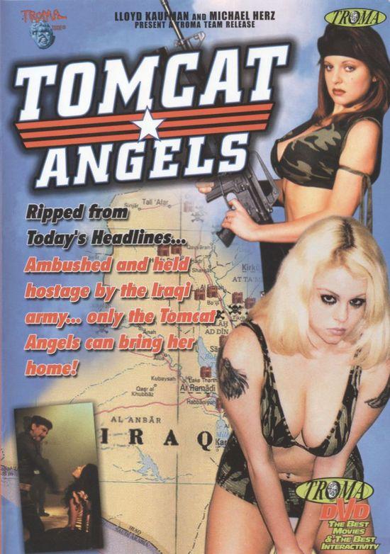 Tomcat Angels movie