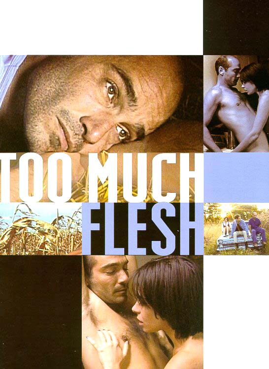 Too Much Flesh movie