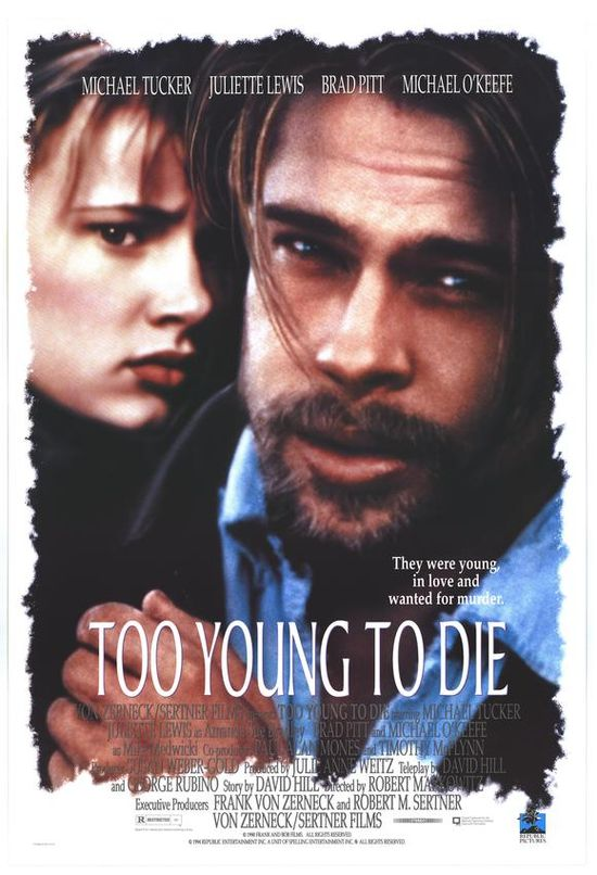 Too Young to Die? movie