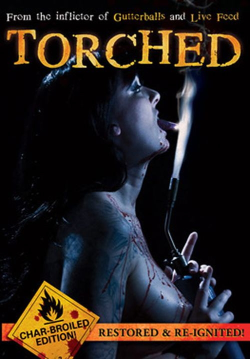 Torched movie