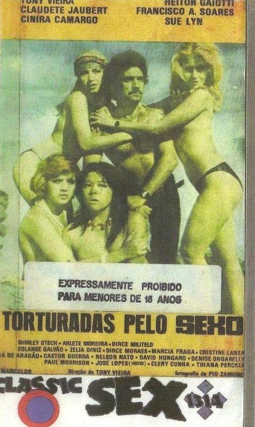 Tortured Over Sex movie