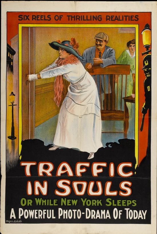 in Souls movie
