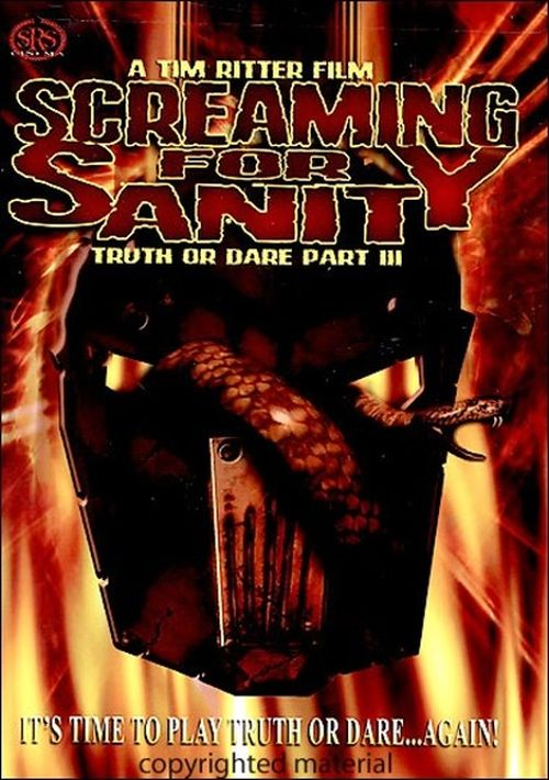 Screaming for Sanity Truth or Dare movie