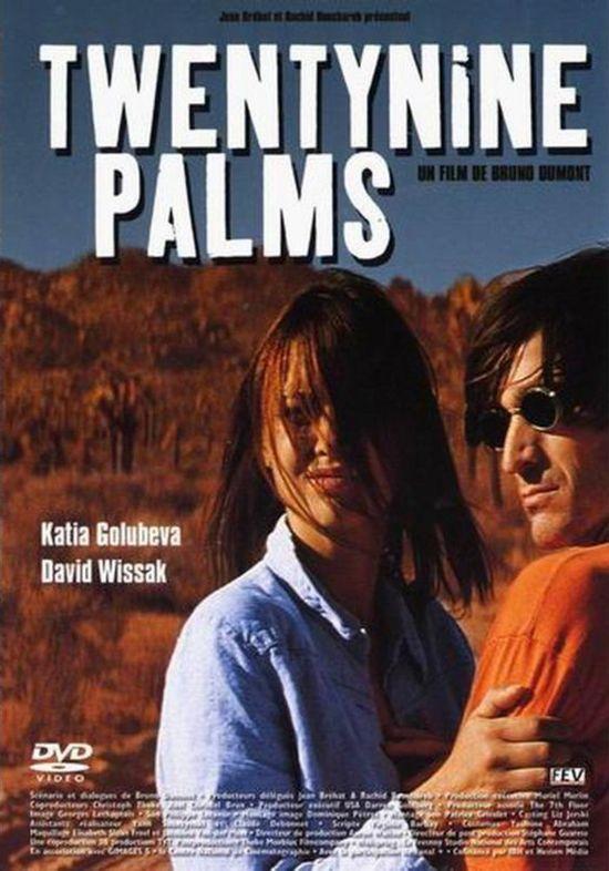 Twentynine Palms movie