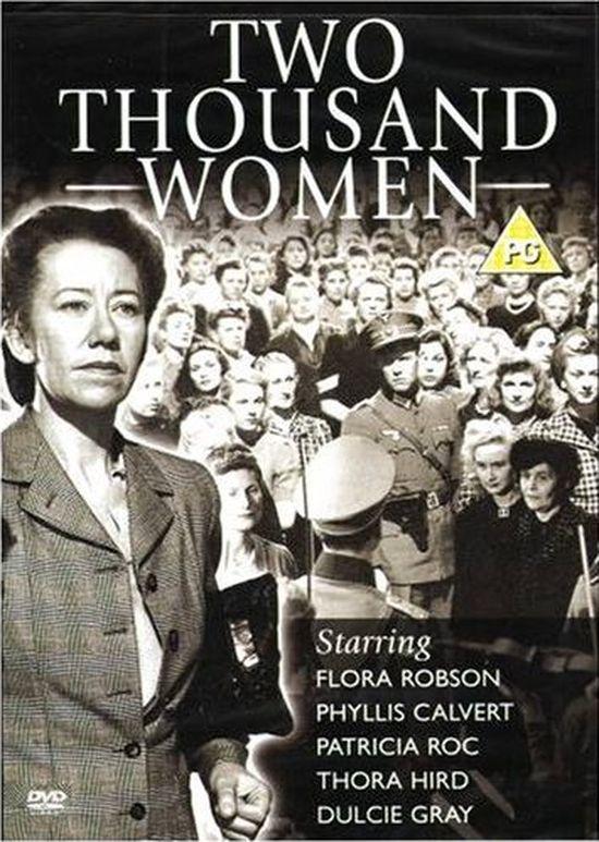Two Thousand Women movie
