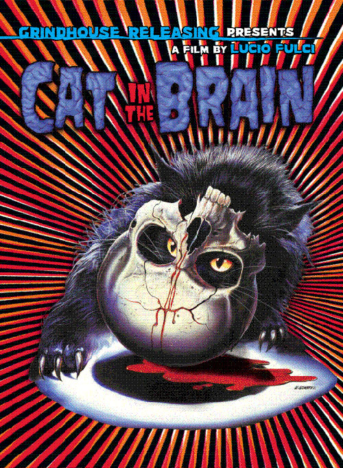 Cat in the Brain movie