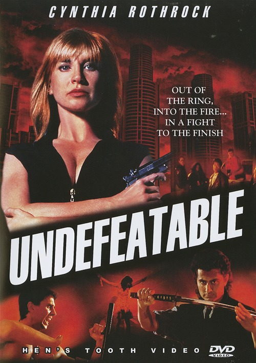 Undefeatable movie