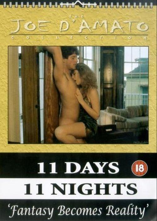 Eleven Days, Eleven Nights movie