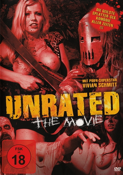 Unrated: the Movie movie