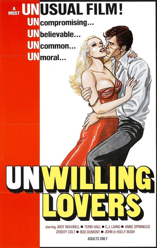Unwilling Lovers movie