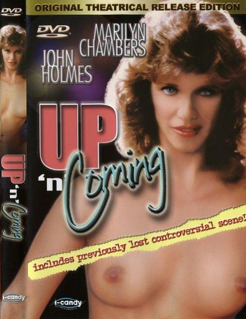 Up 'n' Coming movie