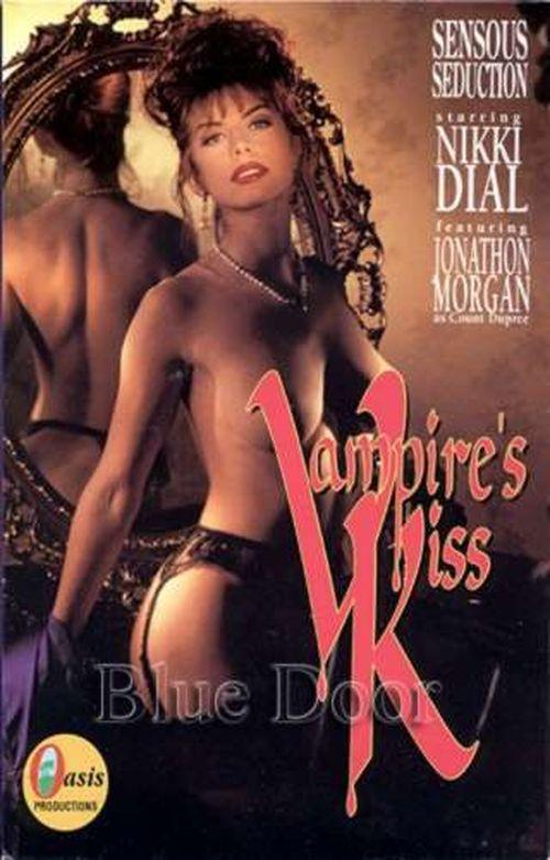 Vampire's Kiss movie