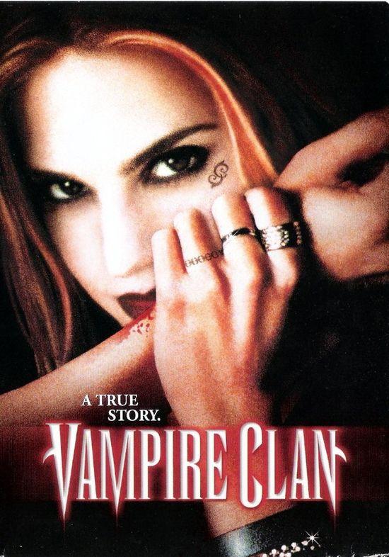 Vampire Clan movie