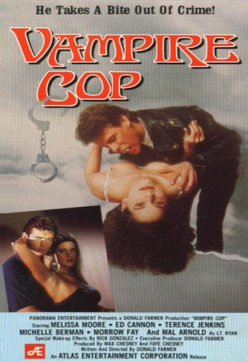 Vampire Cop movie