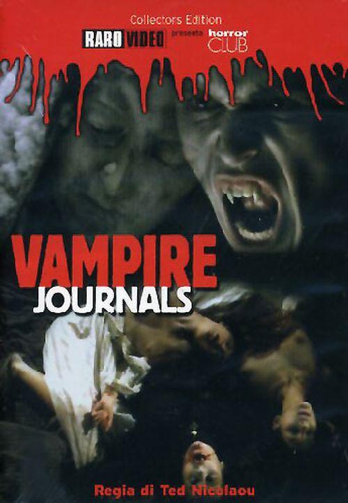 Vampire Journals movie