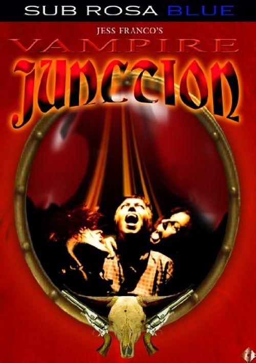 Vampire Junction movie