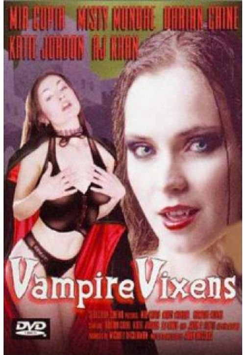 Vampire Vixens movie