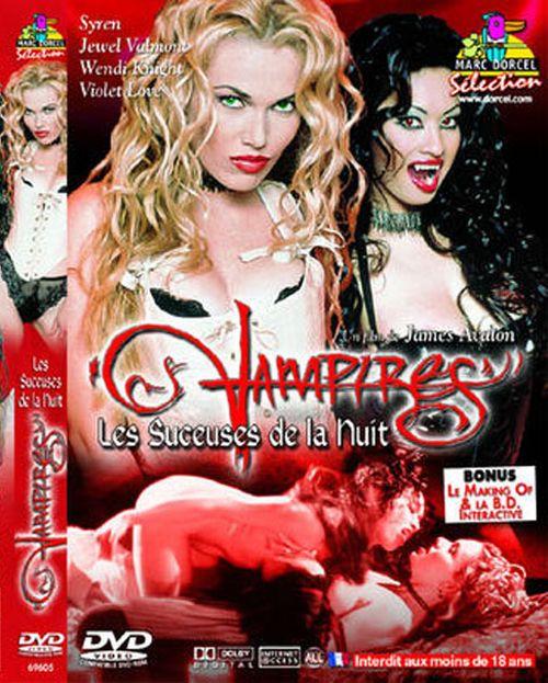 Vampires, Les Suceuses de la Nuit movie
