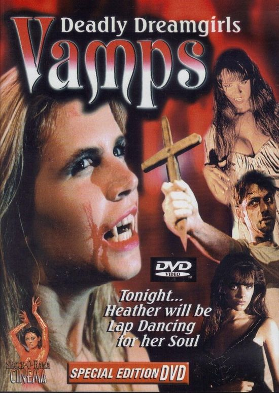 Vamps: Deadly Dreamgirls movie