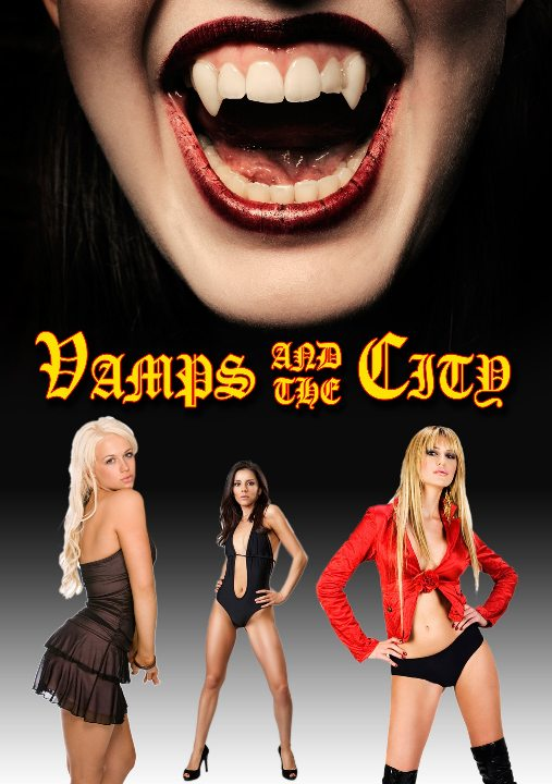 Vamps in the City movie