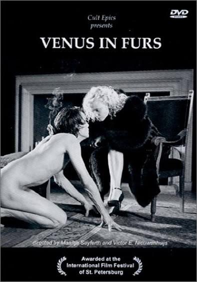 Venus in Furs movie