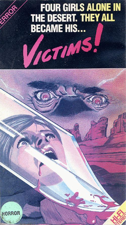 Victims! movie