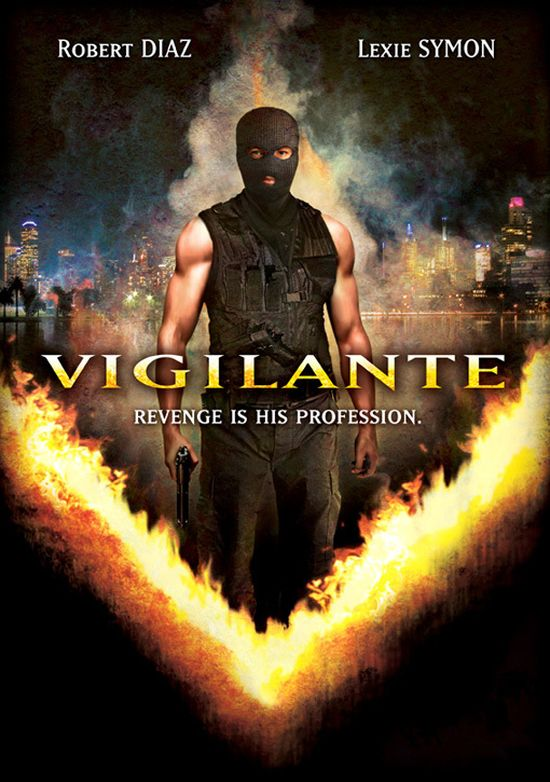 Vigilante (2008) movie