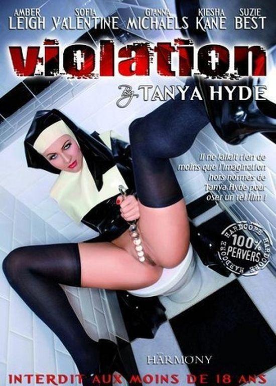 Violation by Tanya Hyde movie
