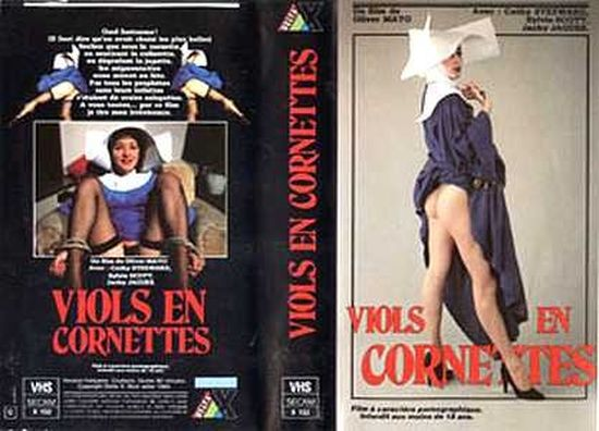 Viols en cornettes movie