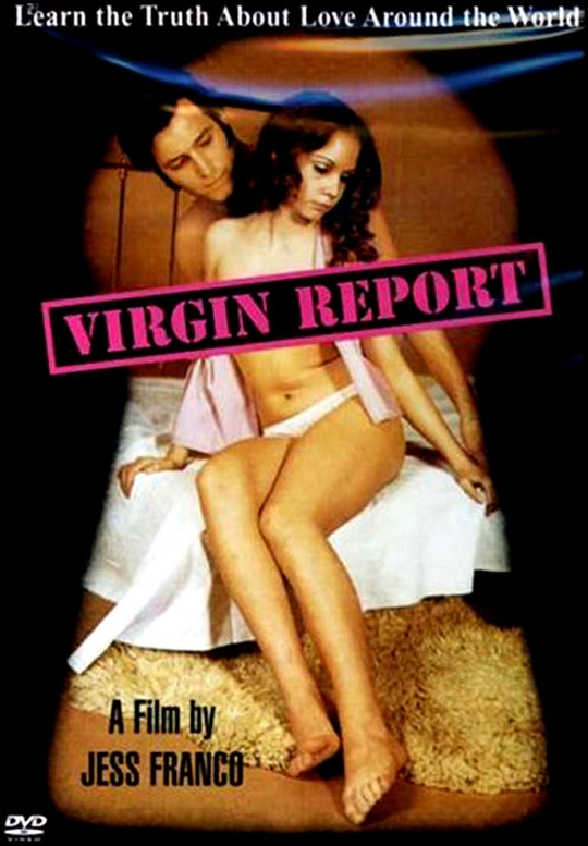 Virgin Report movie