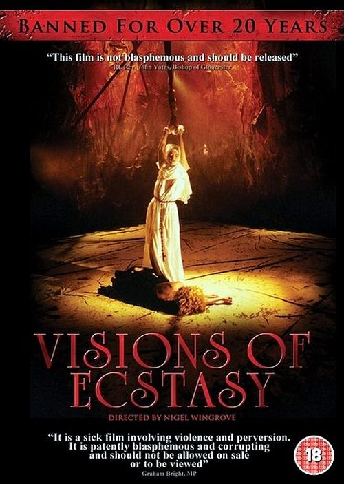 Visions of Ecstasy movie
