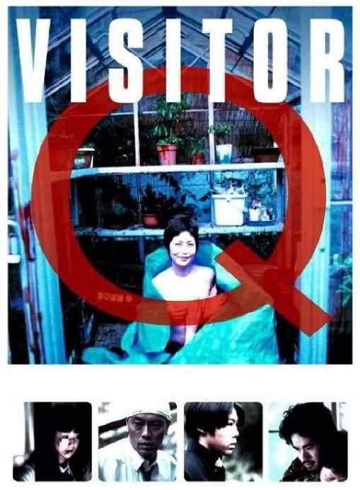 Visitor Q movie