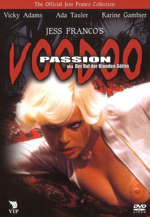 Voodoo Passion movie
