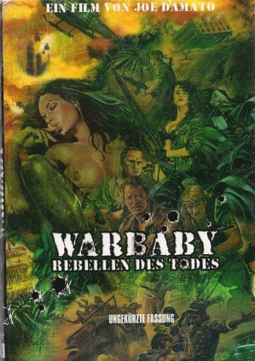 War Baby movie