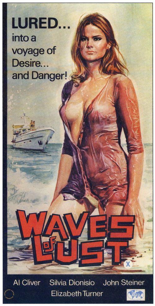 Wave of Pleasure movie