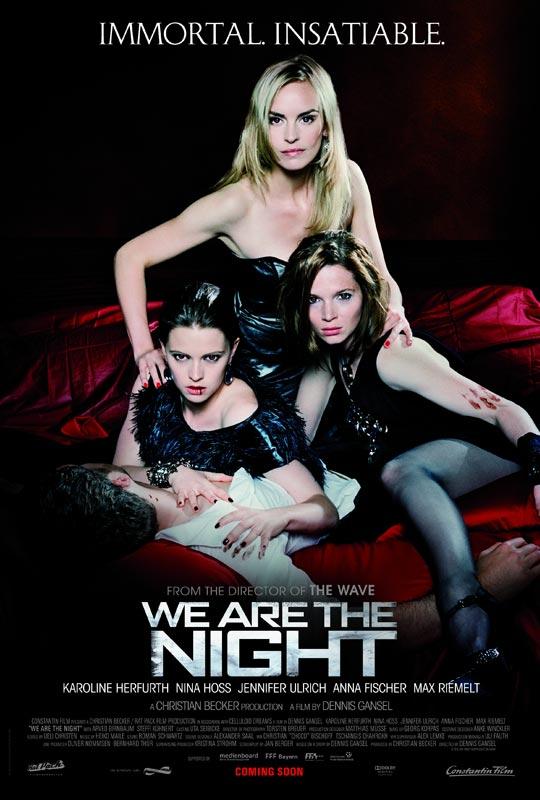 We are the Night movie