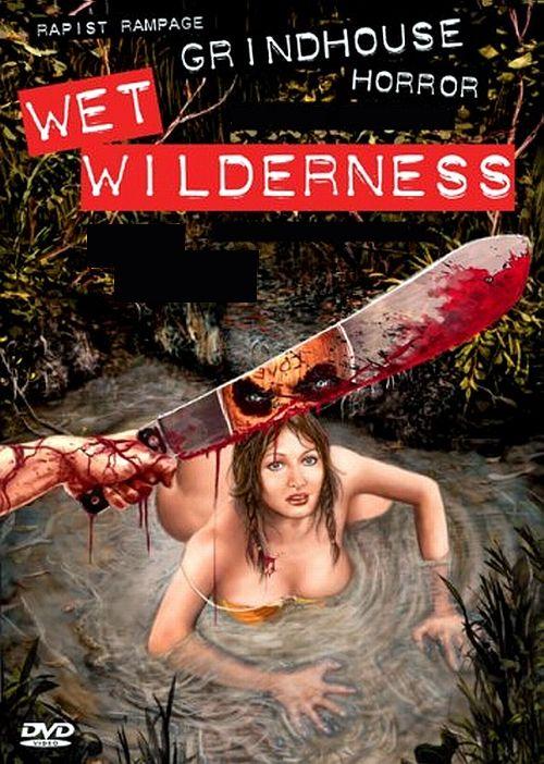Wet Wilderness movie