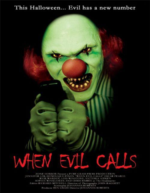 When Evil Calls movie