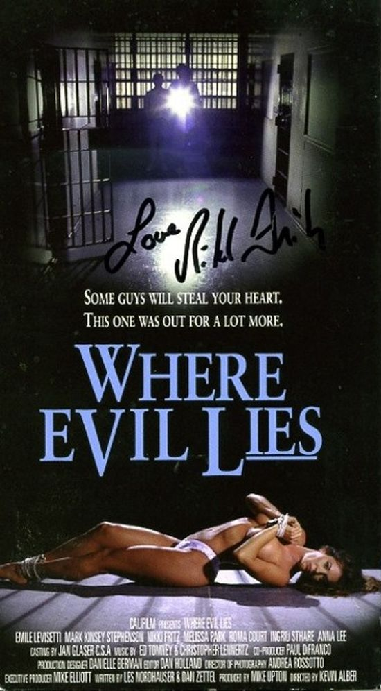 where evil lies download movie