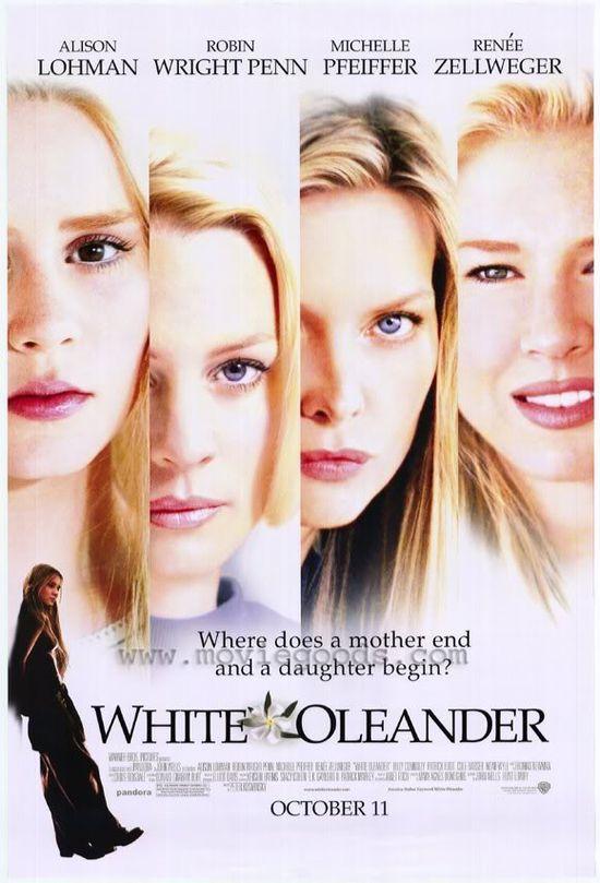 White Oleander movie