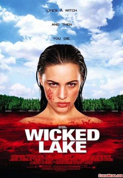 Wicked Lake movie