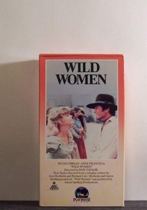 Wild Women movie