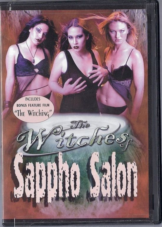 Witches of Sappho Salon movie